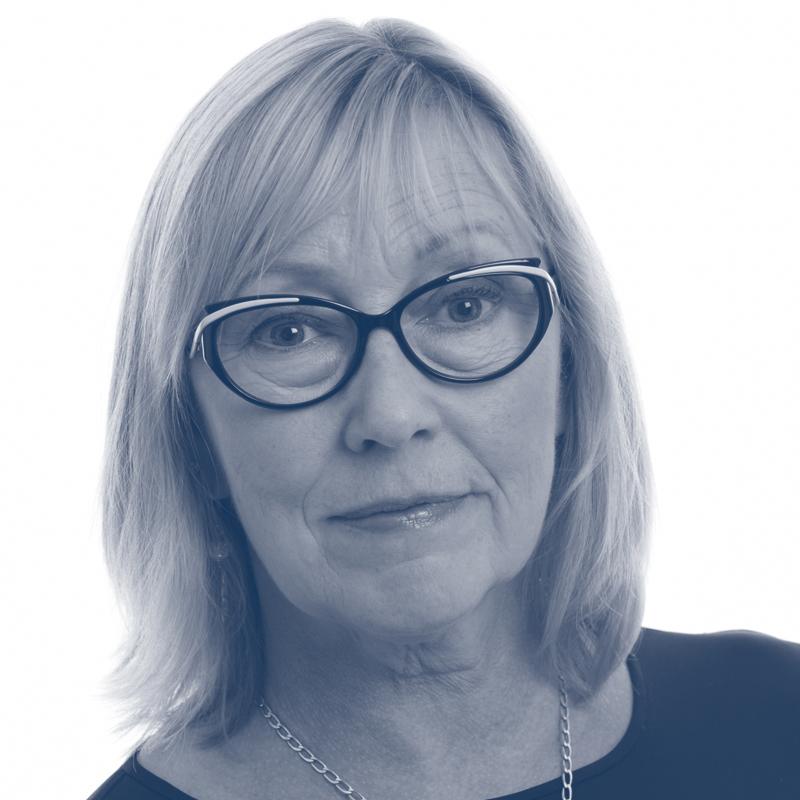 Grete Hovelsrud