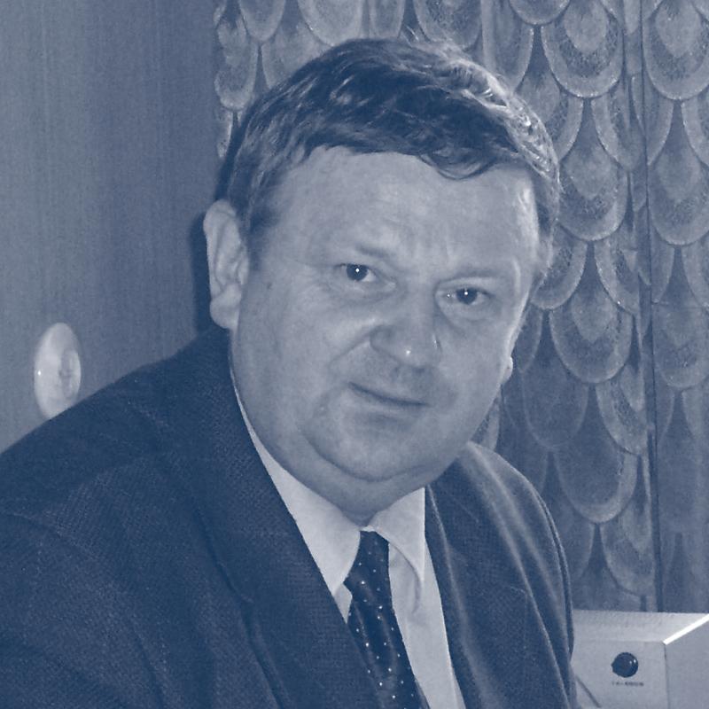 Nikolay Tokarevich
